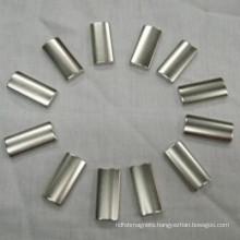 Wind Turbine Generator Sintered Neodymium Segment Magnet (UNI-Segment-oo3)