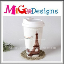 Hot Sales Plain White Coffee Mugs for Pinting