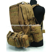 2015 hot military airsoft backpack