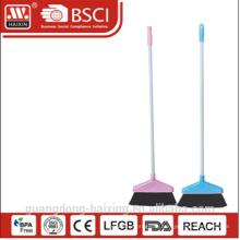 Haixing красочные бытовых пластиковых веник