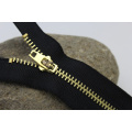 Brass Zipper (7019)