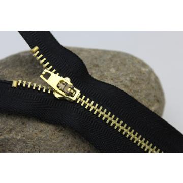 Brass Zipper (7015)