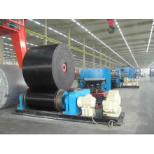 Hot Sale Steel Cord Rubber Conveyor Belt
