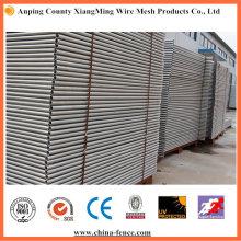 Beliebte verwendet in Australien Markt Temporary Wire Mesh Zaun