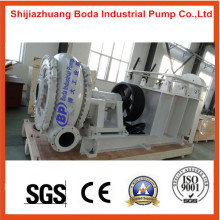 Mining Usage Horizontal and Single-Casing Dredge and Gravel Slurry Pump