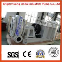 Uso de mineração Horizontal e Single-Casing Dredge and Gravel Slurry Pump