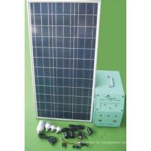 Sistema solar del poder más elevado 60W (GP-SS-060W)