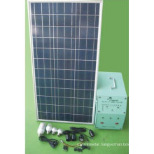High Power 60W Solar System (GP-SS-060W)