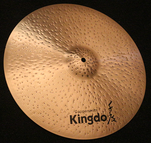 Good Performance Professional Cymbals