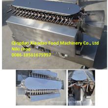 Máquina de grelhar rotativa automática / Máquina de churrasqueira Yakitori