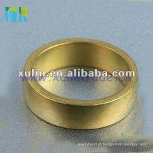 Yiwu mais novo estilo de bronze resultados da jóia para o anel atacado HN00079