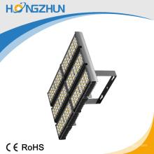 El cliente modifica la luz llevada IP65 del túnel Ra75 PF0.95 CE ROHS aprobado