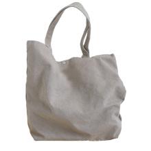 Große Kapazität Leinwand Einkaufstaschen für Männer Frauen