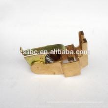 suporte de escova de cobre para iniciantes