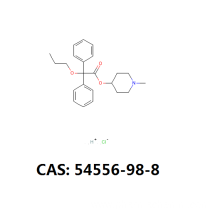 ODM for Lapatinib Raw Materical Propiverine HCL api 99% powder cas 54556-98-8 supply to Cambodia Suppliers