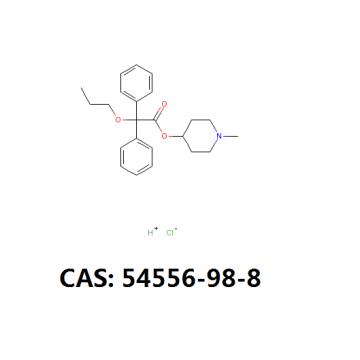 Propiverine HCL api 99% powder cas 54556-98-8