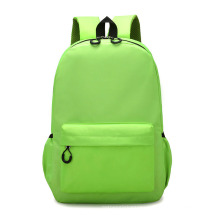 Custom Cheaper Eco Friendly Business Storage School Laptop Oxford Bags Backpack for Teenagers
