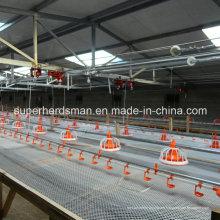 Automático de alta calidad aves de la granja equipo sistema