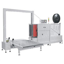 Automatic Horizontal Strapping Machine
