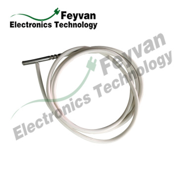 China for Cable Harness Assemblies PT Temperature Sensor Wire Harness Assembly supply to Bermuda Exporter