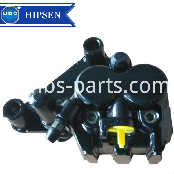 Hydraulic Parking Calipers