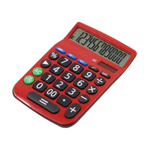 PN-2609 500 DESKTOP CALCULATOR (3)