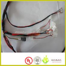 Harnais de câblage personnalisé imperméable à l'eau de câble pour des voitures