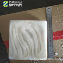 Gigas squid tentacle skinless for Taiwan market