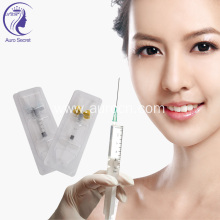 Injectable Hyaluronic Acid Breast Gel For Dermal Filler