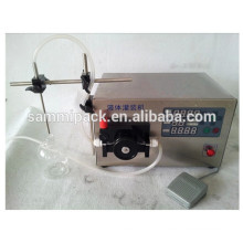 Excellent top grade New Type small manual liquid filling machine