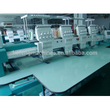 Chinese computerized embroidery machines