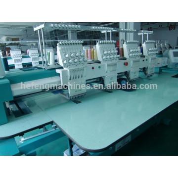 Chinesische Computergestickte Stickereimaschinen