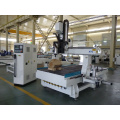 CNC Router Machine Atc