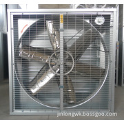 Swung Hammer Exhaust Fan for Poultry Farm/Green House