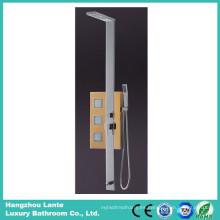 Panel de ducha de baño con material de cuerpo de acero inoxidable (LT-H311)