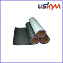 Folha magnética flexível ou de borracha (F-002)