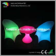 Jardin Meubles extérieurs LED