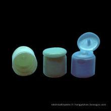 bouchons en plastique pour lotion