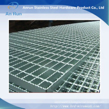 Direcely Factory for Hot-Dipped Galvanized Serrated Grating Merry Christmas