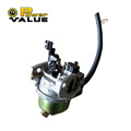 168f 168f-1 ruixing carburetor GX160 water pump spare parts