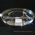 cinzeiro de cristal