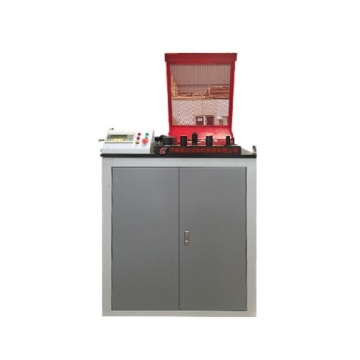 HRB400 Steel Bar Lending Testing Machine
