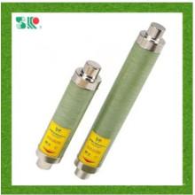 Fusível de alta voltagem imerso em óleo