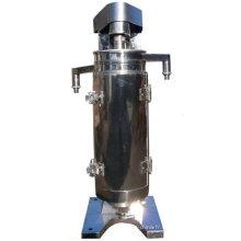 Séparateur de centrifugeuse d'huile de noix de coco vierge vendant dans le marché de la Chine