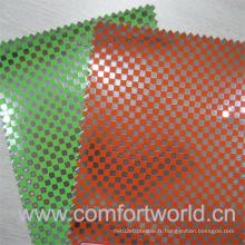 Cuir en PVC (SAPV01377)