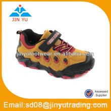 Chaussure de randonnée pour enfants sympatex