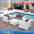 Cheap 4 Piece Outdoor Garden Sofa Set