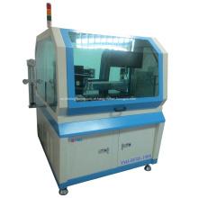 Máquina de montagem automática de etiquetas RFID