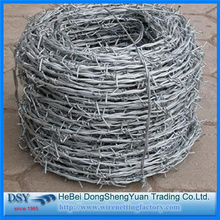 Automatic Galvanized Barbed Iron Wire