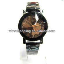 Gato design homens e mulheres relógios conjuntos casal relógio conjunto JW-44